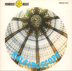 Various Artists - Kaleidoscope (1991) Primrose Music (PRCD 047)