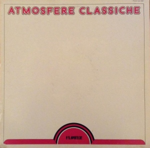 Roberto Anselmi - Atmosfere classiche (1980s) Flower
