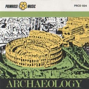 Roberto Anselmo - Archaeology (1988) Primrose Music