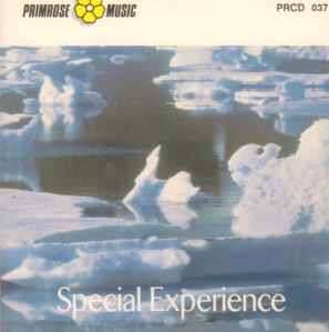 Special Experience (1989) Primrose Music (PRCD 037) CD