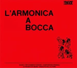 Franco De Gemini - L'armonica a bocca / L'armonica a bocca di Franco De Gemini (2014 Reissue) Beat Records Company