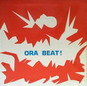 Beppe Carta and Stefano Torossi - Ora Beat (1970s) Metropole Records