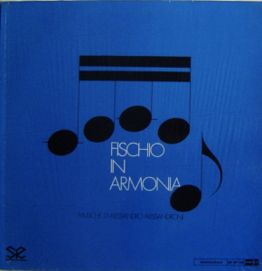Alessandro Alessandroni - Fischio in armonia (1970) Sermi
