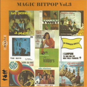 Magic Bitpop Vol. 3 (2010s) On Sale Music