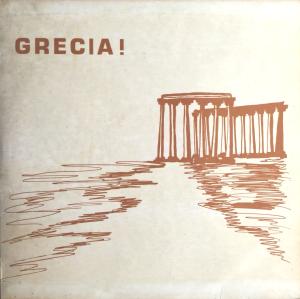 Stefano Torossi - Grecia (1970s) Metropole Records