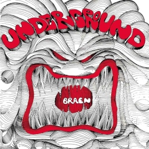The Braen's Machine - Underground (2014 Reissue) Schema