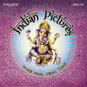 ederico Laterza and Stefano Torossi - Indian Pictures: World Music, Ethnic, Travel (2014) Deneb Records