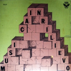 Musica In Rilievo (1972) BBB