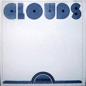 Pasquale Castiglione & Paolo Casa - Clouds (1975) Octopus