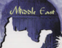Tito Rinesi's Middle East (1997) Primrose Music, produced by Stefano Torossi