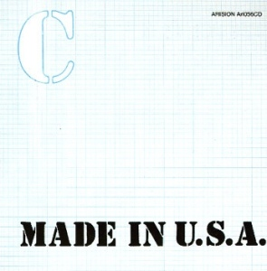 Narassa and Amedeo Tommasi - Made In U.S.A. (2009 Reissue) Arision