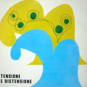 Stefano Torossi - Tensione e distensione (1970s) Lupus