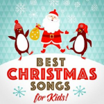 Best Christmas Songs for Kinds! (2015) Kidaroo Hop Productions