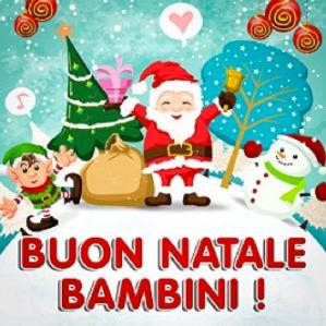 Buono Natale Bambini! (2015) Razzano Music Productions