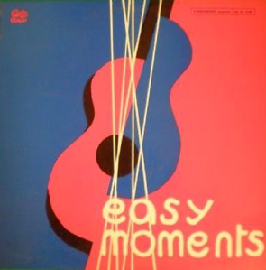 Carlo Pes & Barney Kessel - Easy Moments (early 1970s) Gemelli