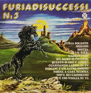 Furia di successi n. 3 (1978) Quadrifoglio