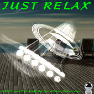 Just Relax: A Soft and Calming Guitar Music Selection (2015) ExtraBall Records