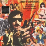 Library of Sound Grooves: Action Beat & Psycho Grooves From The Italian Cinema (1966-1974) (2015) Semi-Automatic Records
