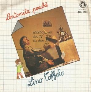 Lino Toffolo -