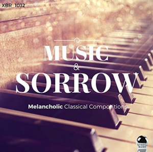 Music & Sorrow (2017) ExtraBall Records