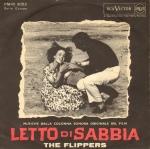 The Flippers - Letto di Sabria OST (1962) RCA