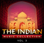 The Indian Music Collection, Vol. 3 (2016) Gange Ripples Music