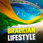 Various Artists - Brazilian Lifestyle (2017) Treedrill Music