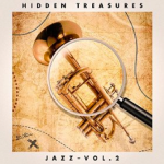 Various Artists - Hidden Treasures - Jazz, Vol. 2 (2016) Voulut Bien Productions