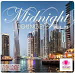Various Artists - Midnight Lounge, Vol. 22: City Lounge (2017) GB Music