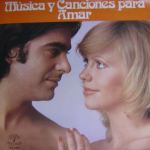 Various Artists - Musica y Canciones para Amar (1976) Seven Records