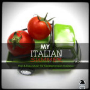 Various Artists - My Italian Summer - Pop & Easy Listening Music for Mediterranean Holidays (2016) ExtraBall Records