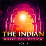 Various Artists - The Indian Music Collection, Vol. 1 (2016) Gange Ripples Music