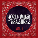 Various Artists - World Music Trasures, Vol. 1 (2016) Seamless Voyage Records