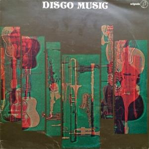 Silvano Chimenti - Disco Music (1980) Usignolo