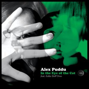 Alex Puddu feat. Edda Dell'Orso - In the Eye of the Cat (2016) Schema