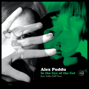Alex Puddu feat. Edda Dell'Orso - In the Eye of the Cat (2016) Schema