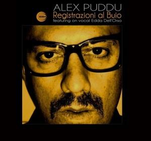 Alex Puddu - Registrazioni al buio (2013) Schema