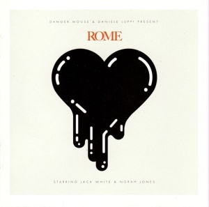 Danger Mouse and Daniele Luppi - Rome (2011) Parlophone