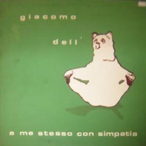Giacomo Dell'Orso - A me stesso con simpatia (1970s) Ellecci