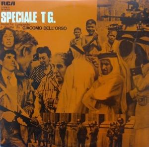 Giacomo Dell'Orso - Special TG. (1975) RCA