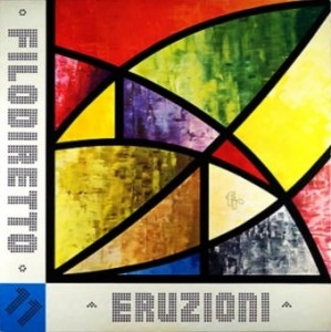 Lindok - Eruzioni (1974) Fly Record