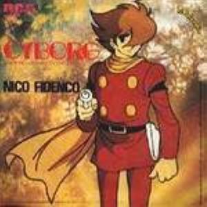 Nico Fidenco - Cyborg i nove supermagnifici (1982) RCA