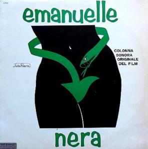 Nico Fidenco - Emanuelle nera OST (1975) Fida