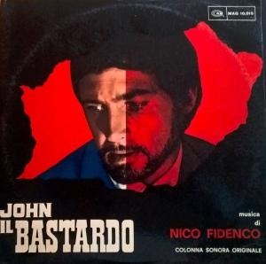 Nico Fidenco - John Il Bastardo OST (1967) CAM