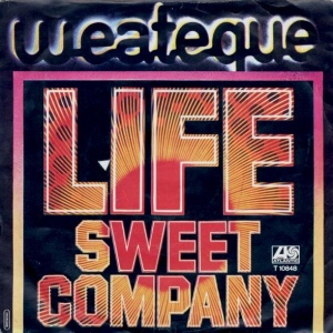 "Sweet Company - ""Life"" ""Top"" (1976) Atlantic"