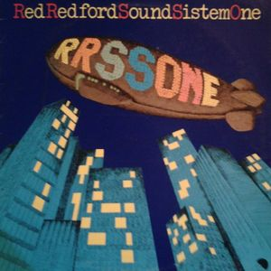 Red Redford Sound Sistem One - RRSSONE (1976) EMI