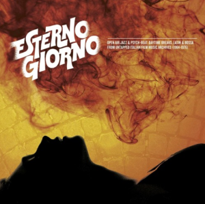 Various Artists - Esterno giorno (2016) Four Flies Records