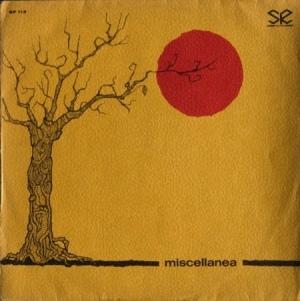 Luigi Zito - Miscellanea (1970) SR Records
