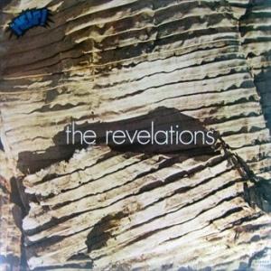 The Revelations - The Revelations (1971) Help!