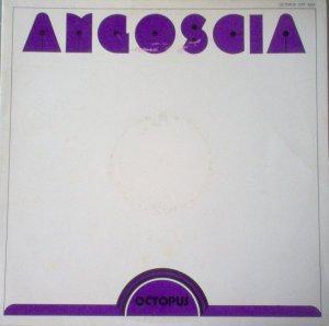 Alessandro Alessandroni - Angoscia (1975) Octopus